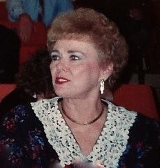 Mrs. Naegelin (2/2)