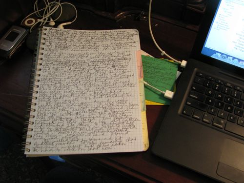 Longhand Hell