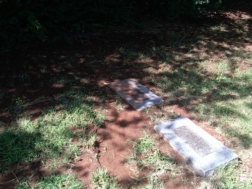 Graveyard-Day 17