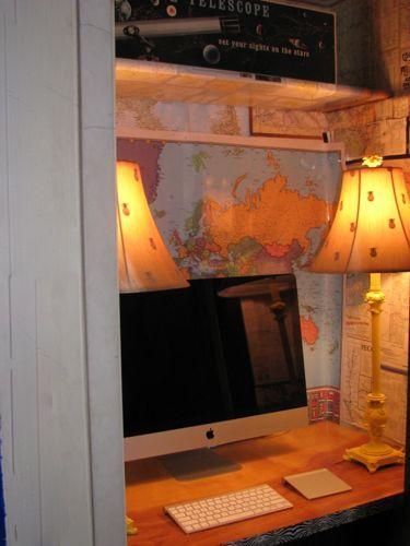 Map Room2