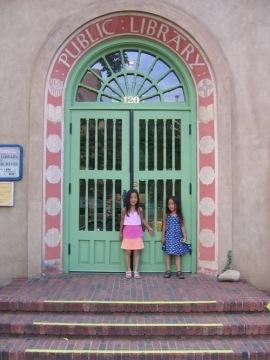 SF Library door1